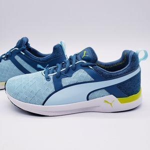 Puma XT Sport Blue Running Shoes Women's